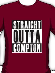 Straight Outta Compton T-Shirt