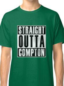 Straight Outta Compton Classic T-Shirt