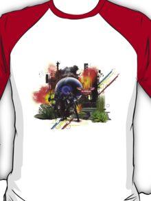 Destiny Fallen Fan Art Print T-Shirt