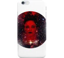 Jupiter Ascending Starry Night iPhone Case/Skin