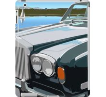Lady of the Lake iPad Case/Skin