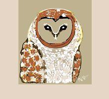Owl 3 Classic T-Shirt