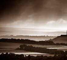 Castle Hill Revisited by Hilary Robertshaw