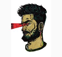 Laser Guy - I think I have Super Powers Unisex T-Shirt