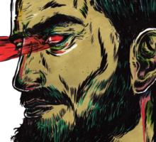 Laser Guy - I think I have Super Powers Sticker
