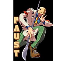 Faust Photographic Print