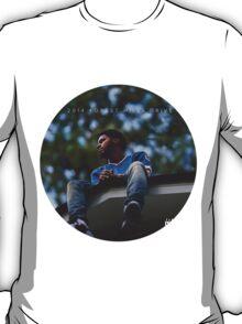 J. Cole- Forest Hills Drive T-Shirt