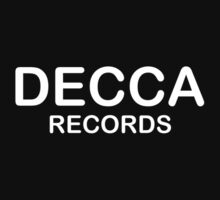 Decca Records  by tenerson