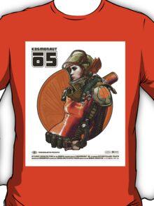 KOSMONAUT 05 T-Shirt