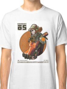 KOSMONAUT 05 Classic T-Shirt