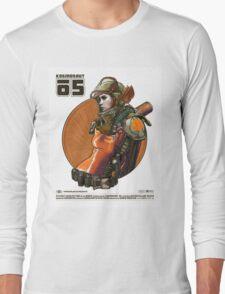 KOSMONAUT 05 Long Sleeve T-Shirt