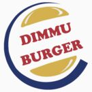 Dimmu Burger by DeeDeR