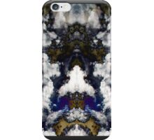 Cloud Play o2 iPhone Case/Skin