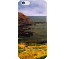 Tranquil Morning iPhone Case/Skin