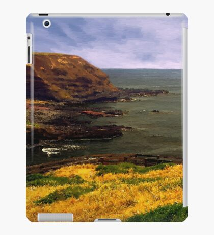 Tranquil Morning iPad Case/Skin