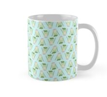 Fennel wallpaper Mug