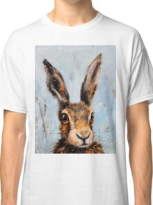 Holly Hare Classic T-Shirt