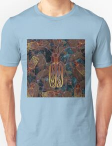 bugs and cactus 1 T-Shirt