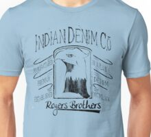Eagle by Rogers Brothers Unisex T-Shirt