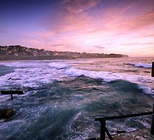 Bronte Dawn by Alex Lau