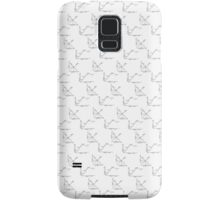 Supply and demand and product life cycle graphs Samsung Galaxy Case/Skin