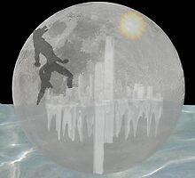 Full Moon by Kory Richardson