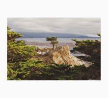 The Lone Cypress, Pebble Beach Kids Clothes
