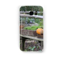 Nature Still Life Samsung Galaxy Case/Skin