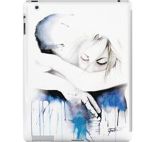 Fading Memories iPad Case/Skin