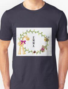 Emma - Nursery Names Unisex T-Shirt