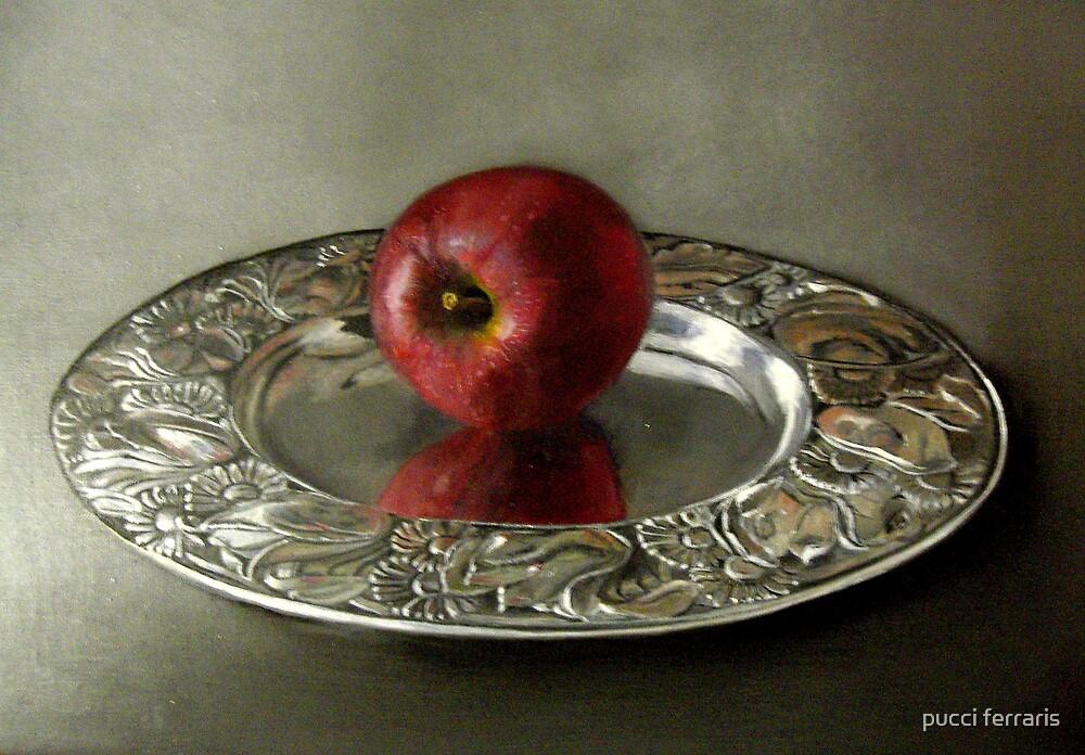 an apple a day... by pucci ferraris