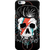 STRANGE DIVINE iPhone Case/Skin