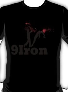 9 IRON T-Shirt