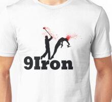 9 IRON Unisex T-Shirt