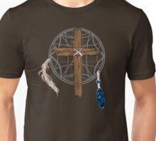 Dreamcatcher Cross Unisex T-Shirt