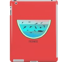 Water Melon iPad Case/Skin