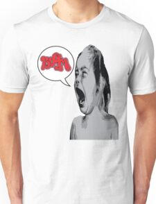 BABY BOOM Unisex T-Shirt
