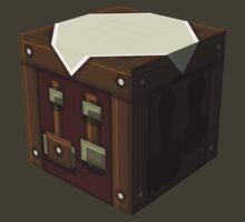 Blockcraft - Crafting table - BDpureCraft version T-Shirt