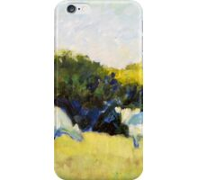 Basic Cows iPhone Case/Skin