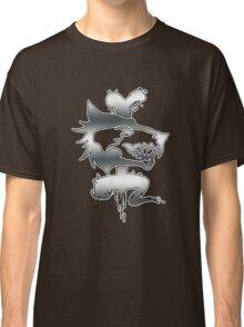 Forsaken Tribe: Bone Shadows Classic T-Shirt