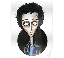 Billie Joe Armstrong-Green Day Poster