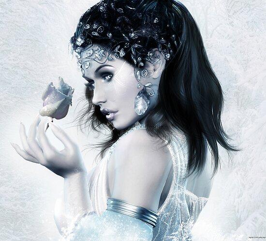Snow White by Lyndseyh