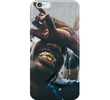 Travi$ Scott's Hand of God iPhone Case/Skin