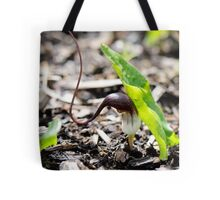 Mouse Tails Tote Bag