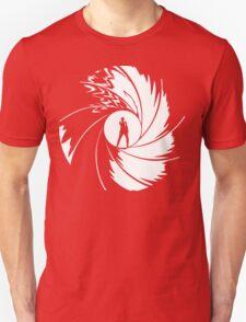 50th Anniversary - BOND - Red or Black T-Shirt