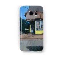 Corner Store Samsung Galaxy Case/Skin