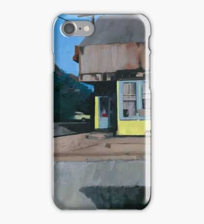 Corner Store iPhone Case/Skin