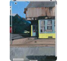Corner Store iPad Case/Skin
