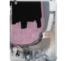 Ash Wednesday iPad Case/Skin