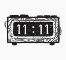 11:11 by andreiaa